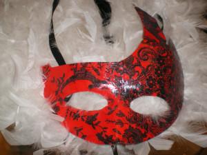 masque-vénitien-300x225 bougeoir dans Photo